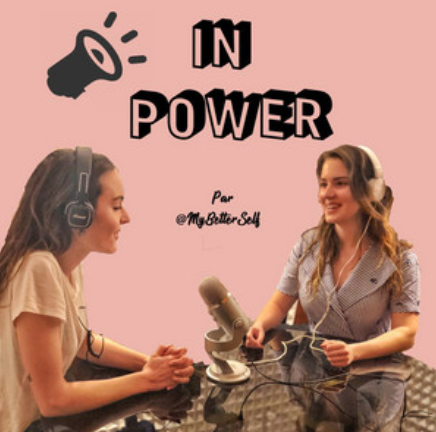 podcasts In power